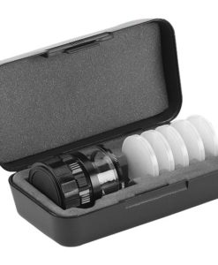 Loupe and other Hand Lenses