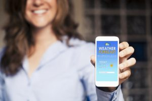best weather station for weather underground